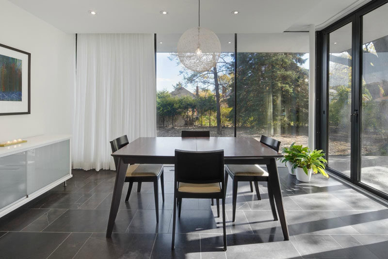 8 Different Style Ideas For Lighting Above Your Dining Contemporist