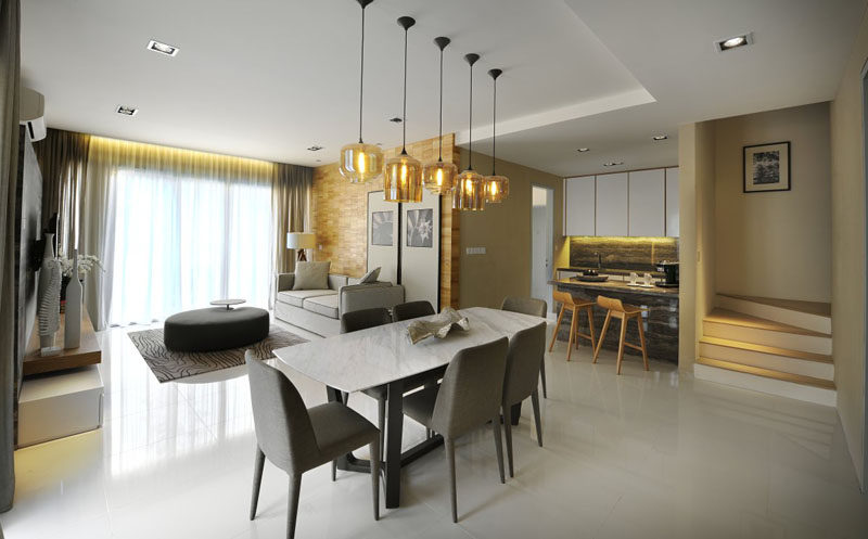 Lighting Design Idea - 8 Different Style Ideas For Lighting ...