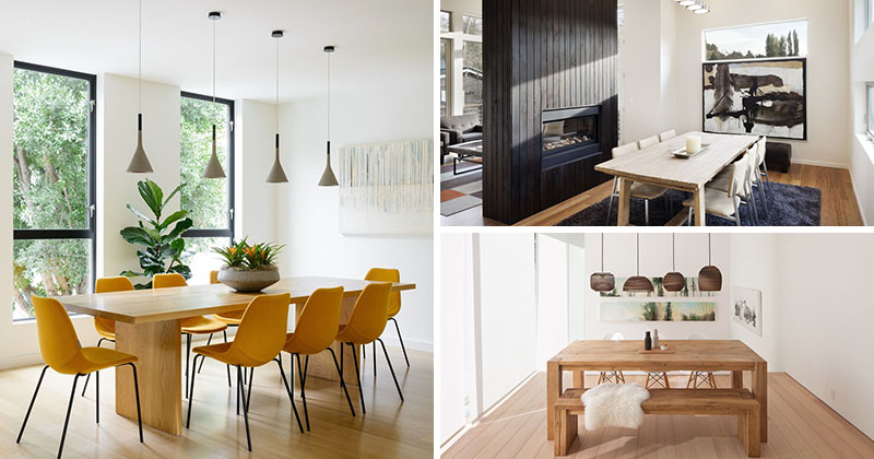 6 Ideas For Styling Your Dining Room Table With A Centrepiece