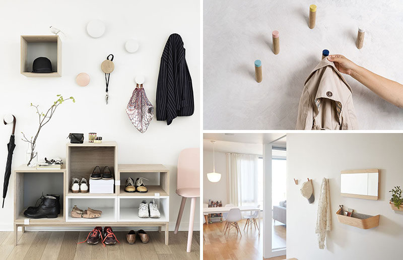 Interior Design Idea - What To Include When Creating The Ultimate Entryway