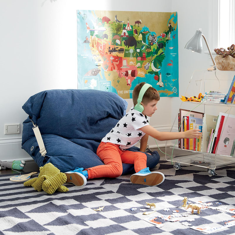 11 Essentials For Kids Homework Stations