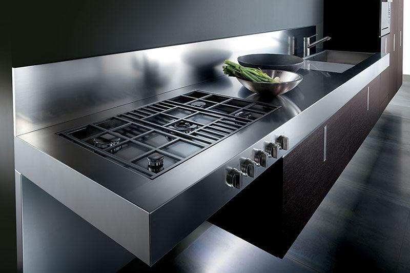 Kitchen Design Idea Integrated