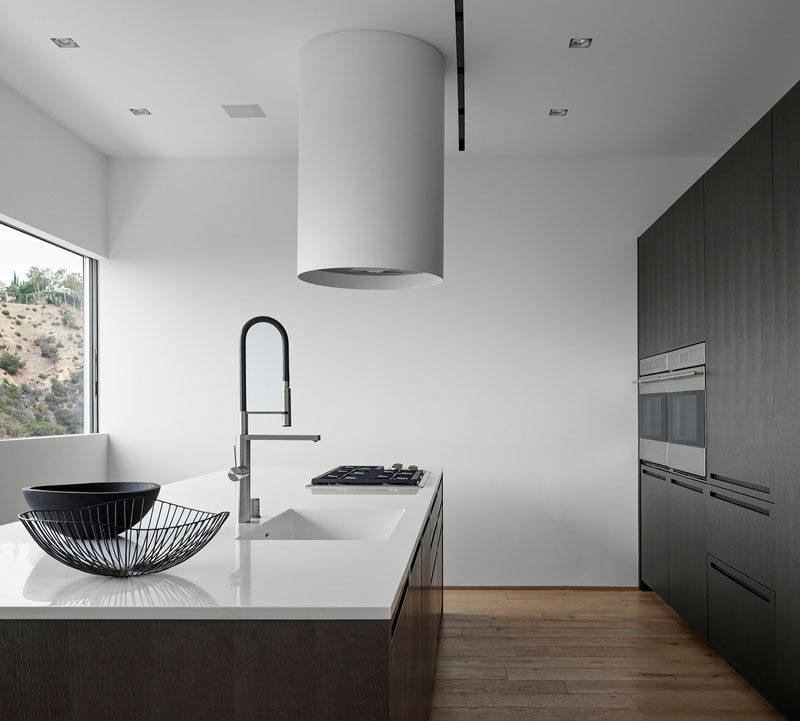 Kitchen Design Idea Seamless Kitchen Sinks Integrated