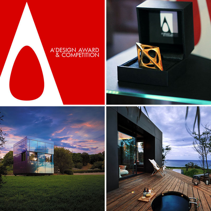 Award Winning Architecture Designs From The A' Design Award & Competition