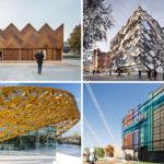 15 Buildings That Have Unique And Creative Facades