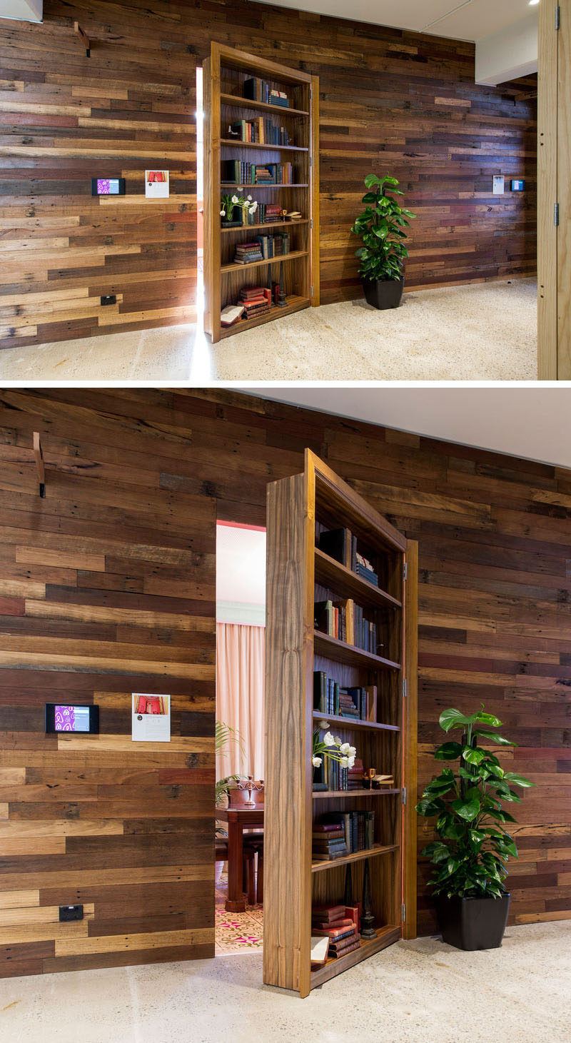 Interior Design Ideas - 5 Alternative Door Designs For ...