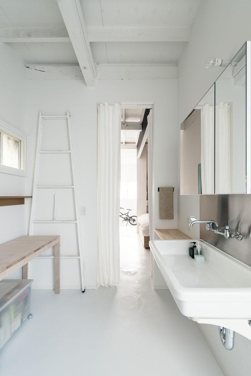 Interior Design Ideas - 5 Alternative Door Designs For Your Doorways // Curtains