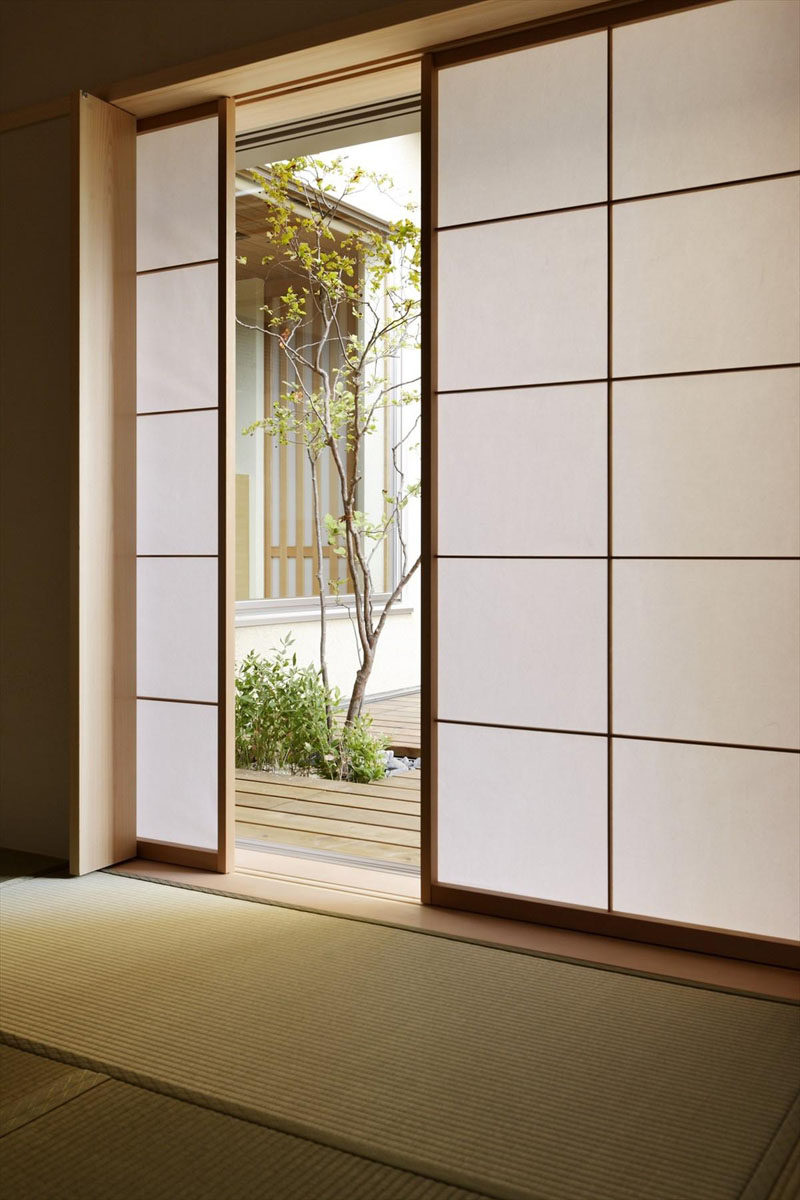 Door alternative ingenious door sliding system for for Sliding indoor doors design