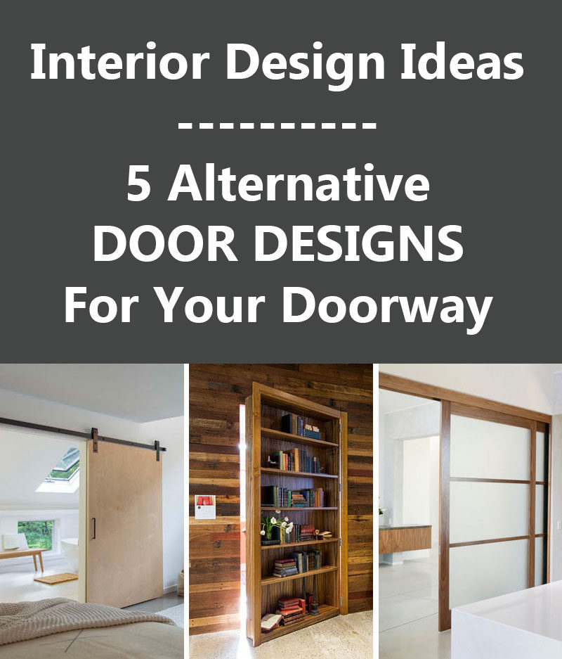 Alternative doors bifold closet doors alternative door for Door substitute ideas