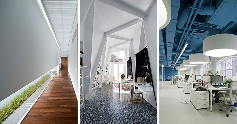 5 interior design and architecture projects that are popular on pinterest this week