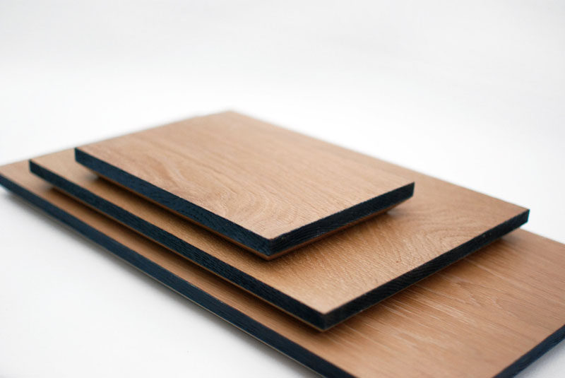 Gift Ideas For People Who Love To Cook // These oak cutting boards will protect the counter and have raised, scorched edges for extra style and easy pick up.