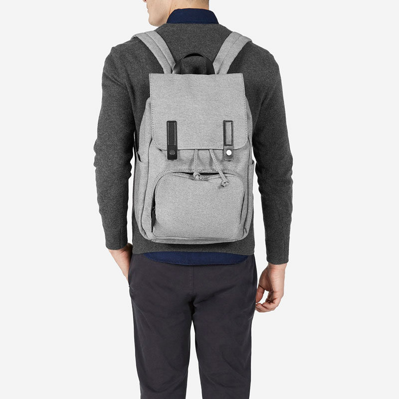 The Ultimate Gift Guide For The Modern Man (40+ Ideas!) // A Stylish Backpack For Guys