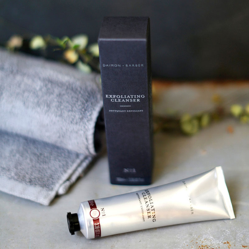 The Ultimate Gift Guide For The Modern Man (40+ Ideas!) // Men's Skincare Products