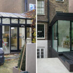 This House Extension In London Got A Contemporary Design Makeover
