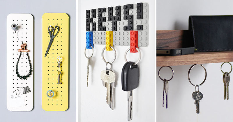 Here are 16 key holders that will always be there for you.