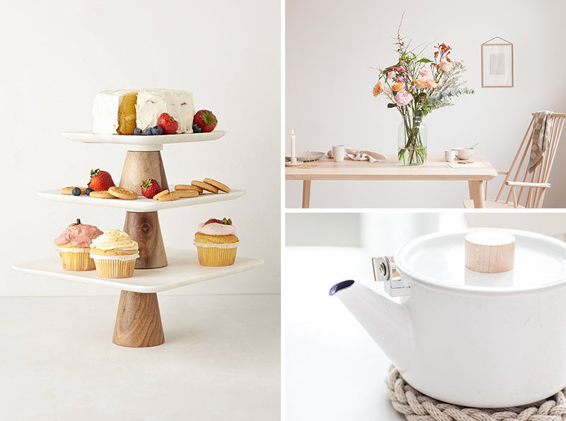 5 Essentials You Need When Hosting An Awesome Modern Tea Party