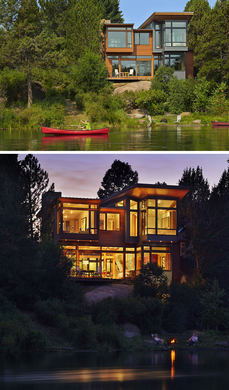 20 Awesome Examples Of Pacific Northwest Architecture on