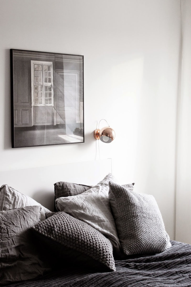 4 Essentials You Need To Create A Scandinavian Bedroom | CONTEMPORIST
