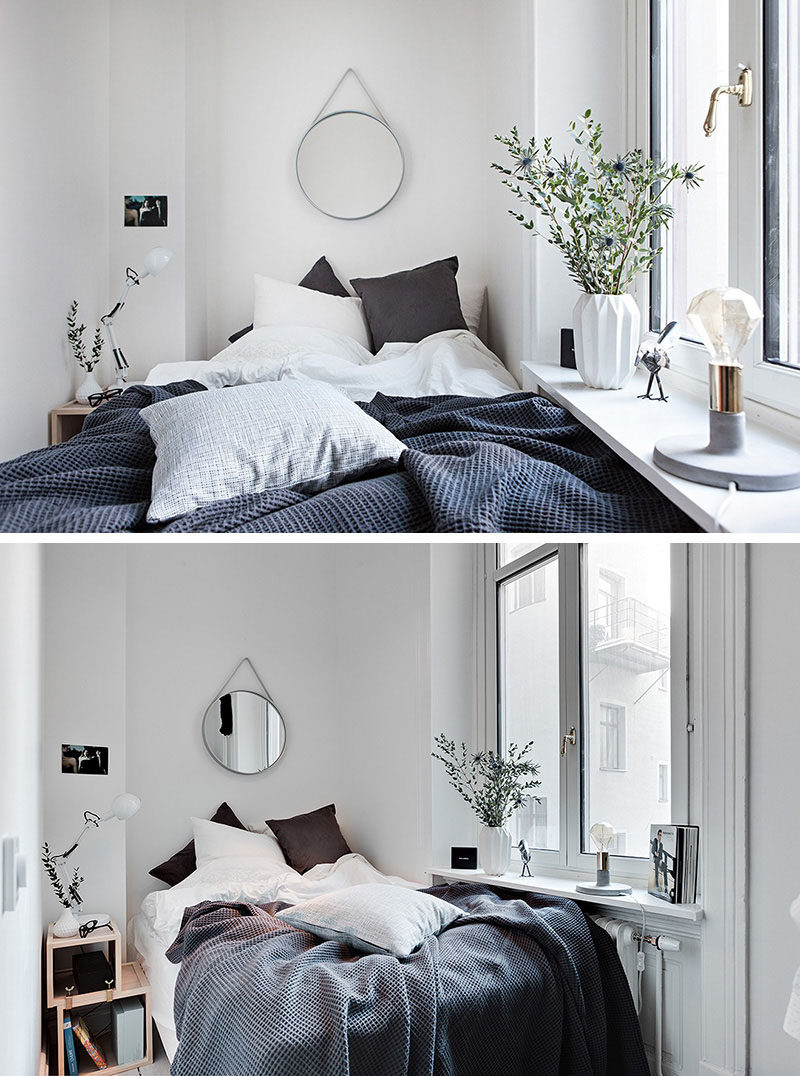 4 essentials you need to create a scandinavian bedroom Scandinavian interior design bedroom
