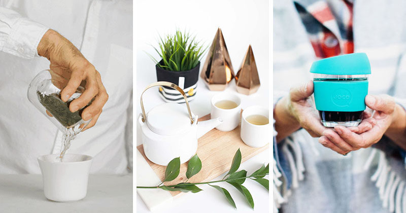 Gift Ideas For Tea Drinkers