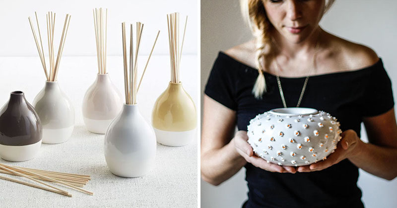 6 Ways To Introduce Modern Aromatherapy Into Your Home And Life