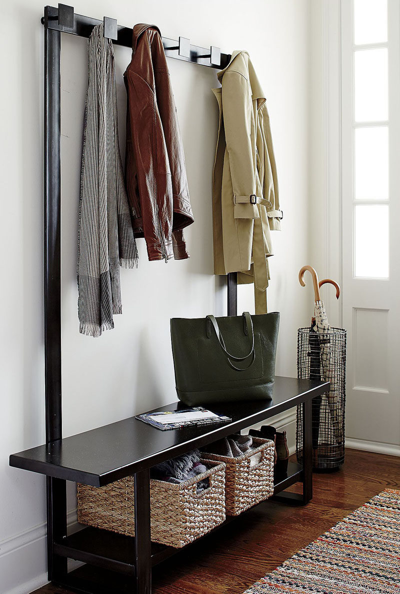 entryway design ideas 3 different styles of entryway benches this two in