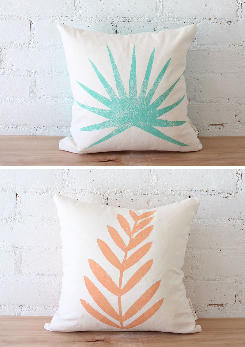 Home Decor Ideas - Liven Up Your Living Room With Some Colorful And Fun Throw Pillows & Home Decor Idea - Liven Up Your Living Room With Some Colorful And ... pillowsntoast.com