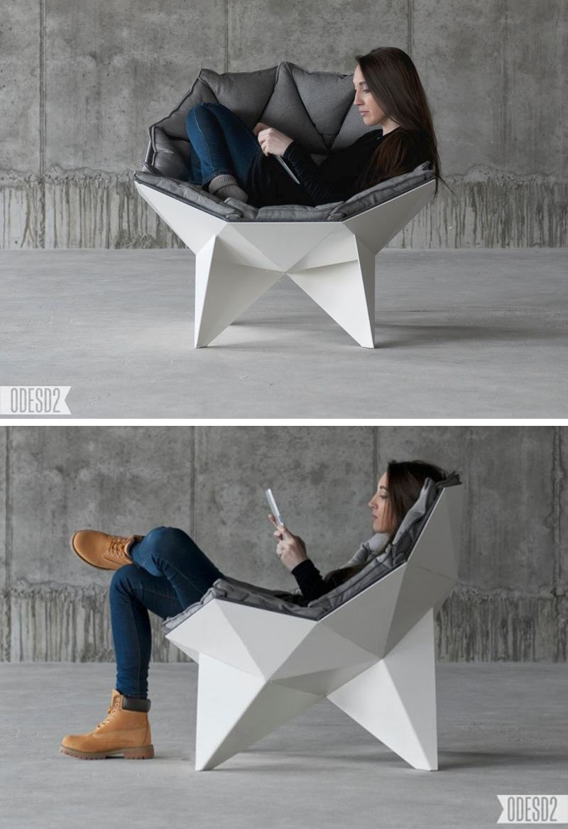12 Comfy Chairs That Are Perfect For Relaxing In