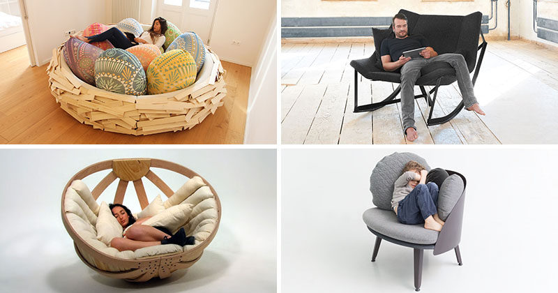 12 Comfy Chairs That Are Perfect For