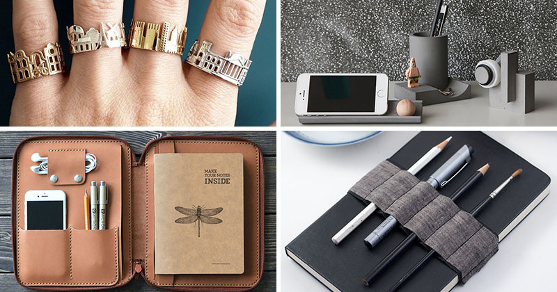 Buy Here Pay Here Ri >> 40 Gift Ideas For Architects And Interior Designers | CONTEMPORIST