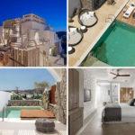 Kensho, A New Boutique Design Hotel Has Opened Its Doors In Mykonos