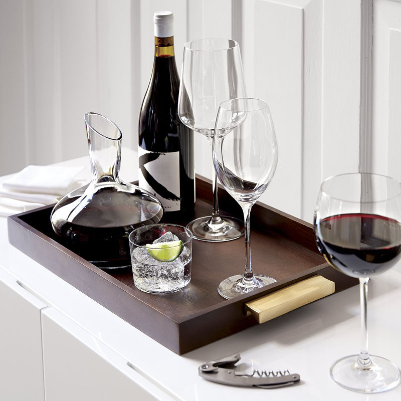 10 unique modern wine decanters this simple decanter is just the right size for