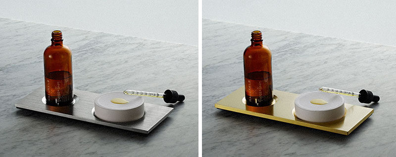 6 Ways To Introduce Modern Aromatherapy Into Your Home And Life // Minimalist Diffuser