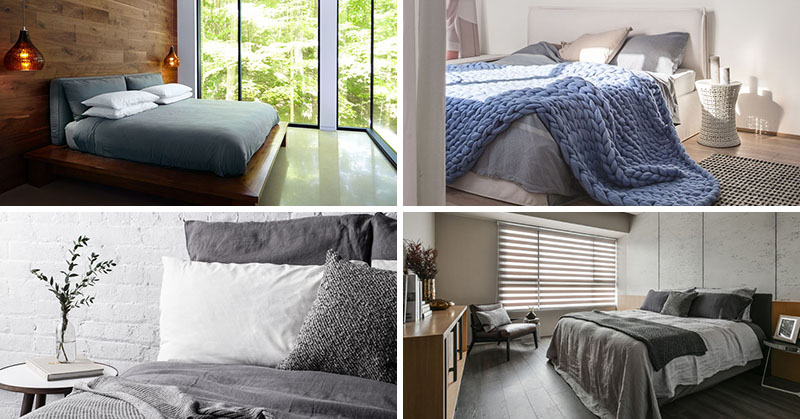 7 Ways To Create A Warm And Cozy Bedroom