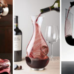 10 Unique Modern Wine Decanters