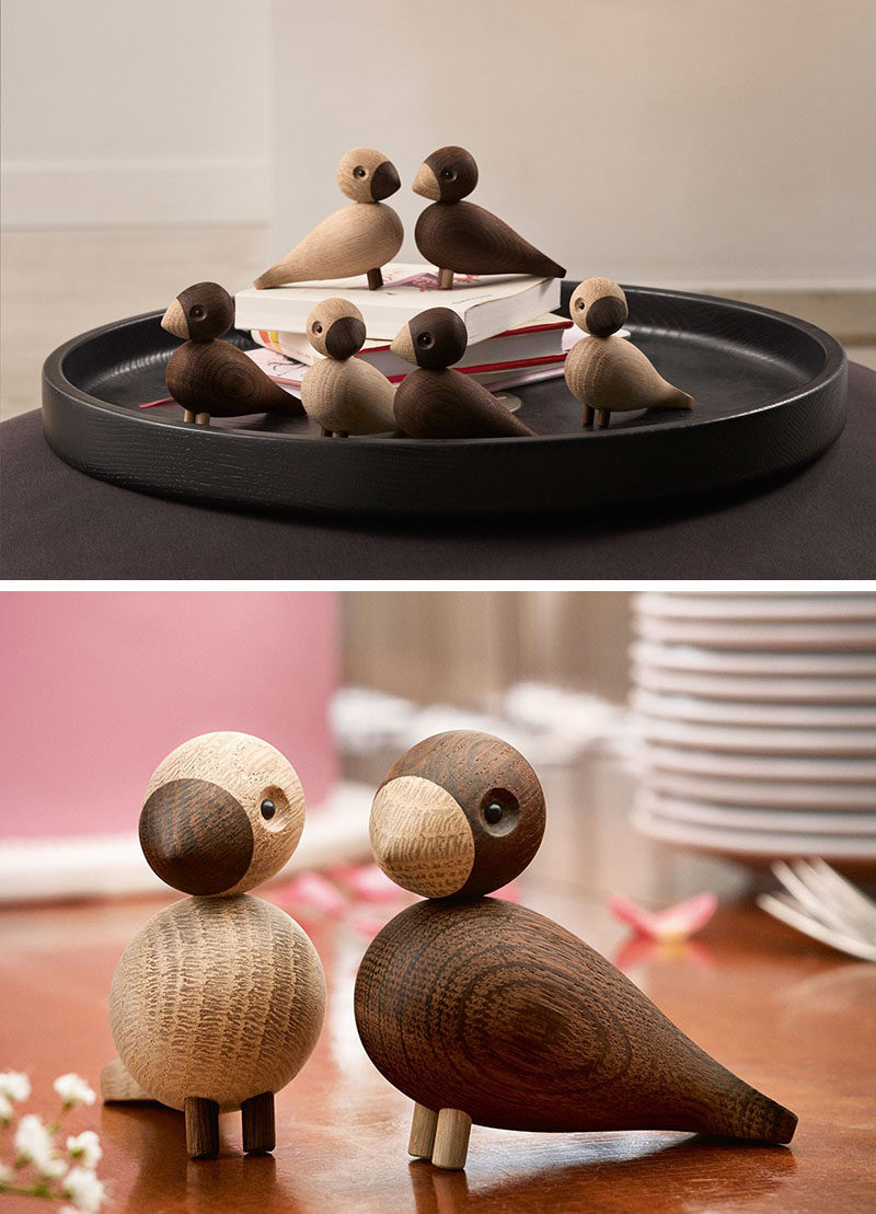 Decorative Objects Living Room: 18 Decorative Animal Objects That Blur The Line Between