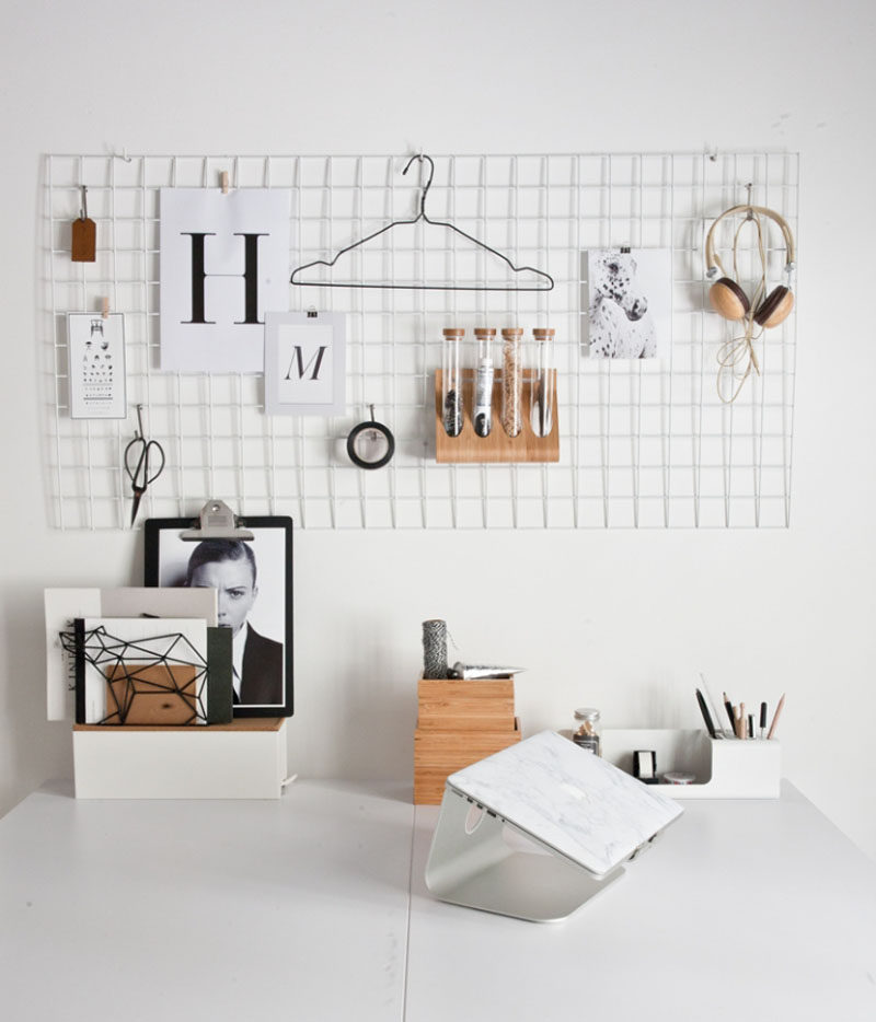 Desk Organization Ideas 6 Easy Ways You Can Organize Your To Make It More
