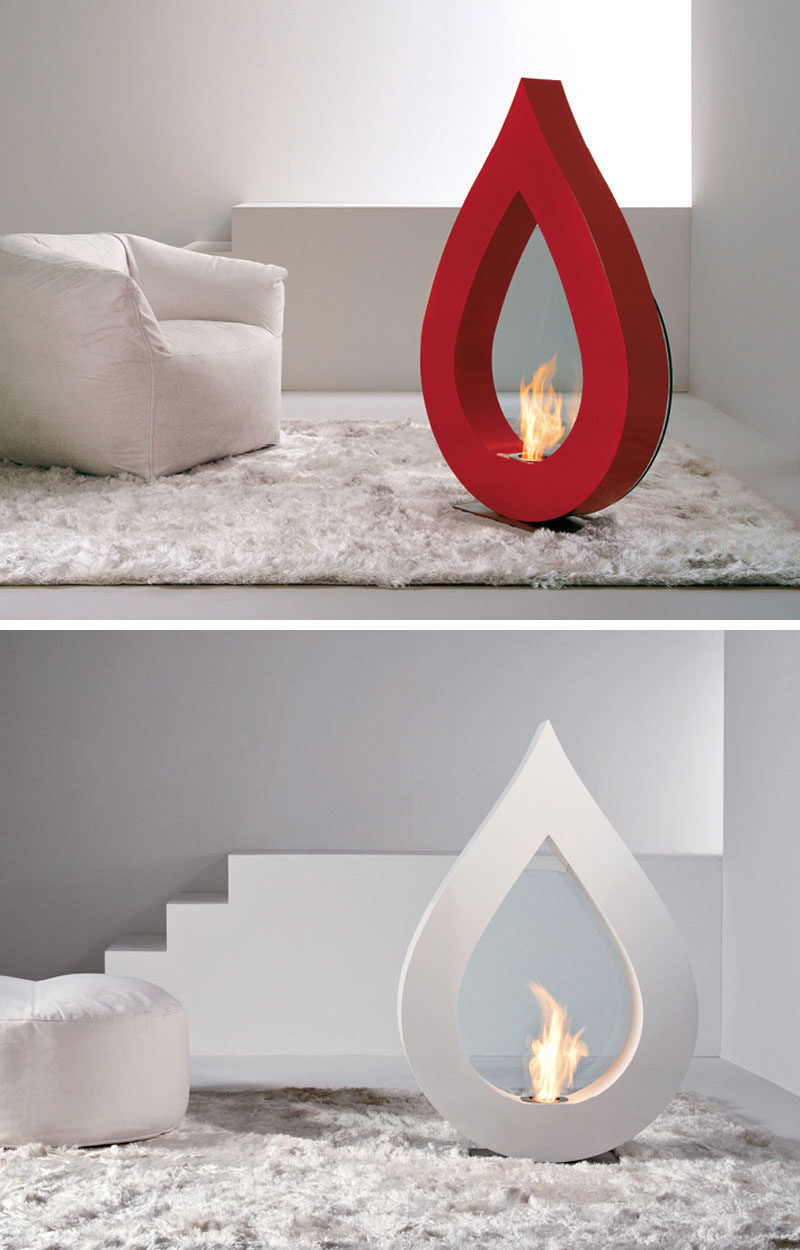 Image Result For Conmoto Fireplace