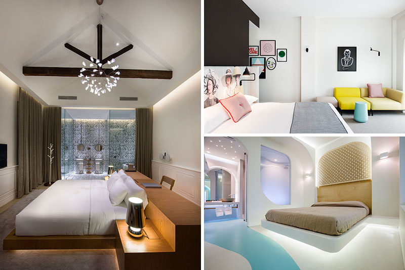 Superb 10 Hotel Room Design Ideas To Use In Your Own Bedroom