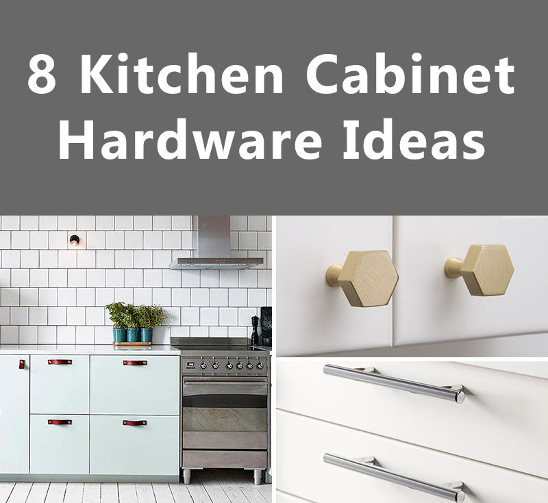 kitchen cabinet hardware manufacturers