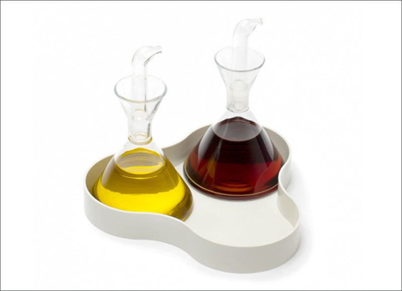 Essential Kitchen Tools   11 Creative Oil U0026 Vinegar Dispensers // These Oil  And Vinegar
