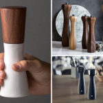 Essential Kitchen Tools – Salt And Pepper Mills