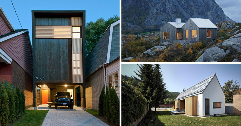 small-modern-house-291216-438-01 & 11 Small Modern House Designs From Around The World | CONTEMPORIST