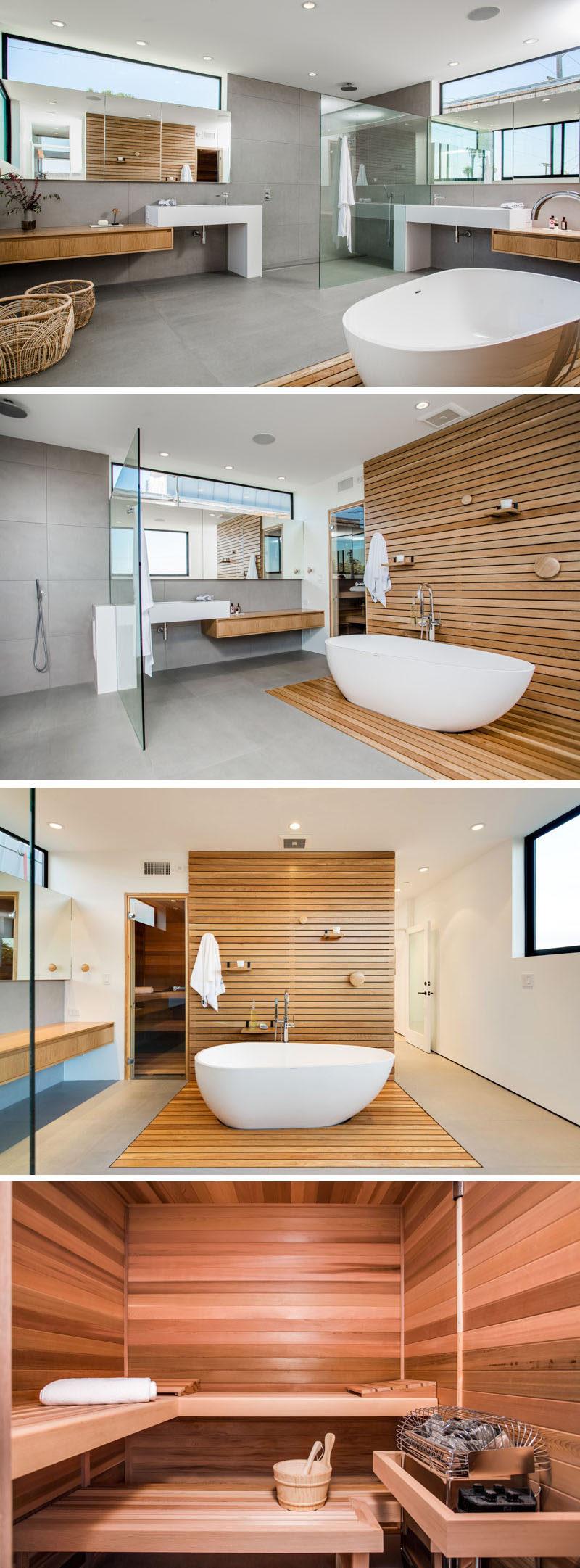 Bathroom Design Idea Create a Luxurious Spa Like Bathroom At Home