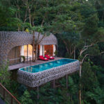 Travel Idea – This Resort Is Surrounded By Trees And Was Inspired By Four Fictitous Clans