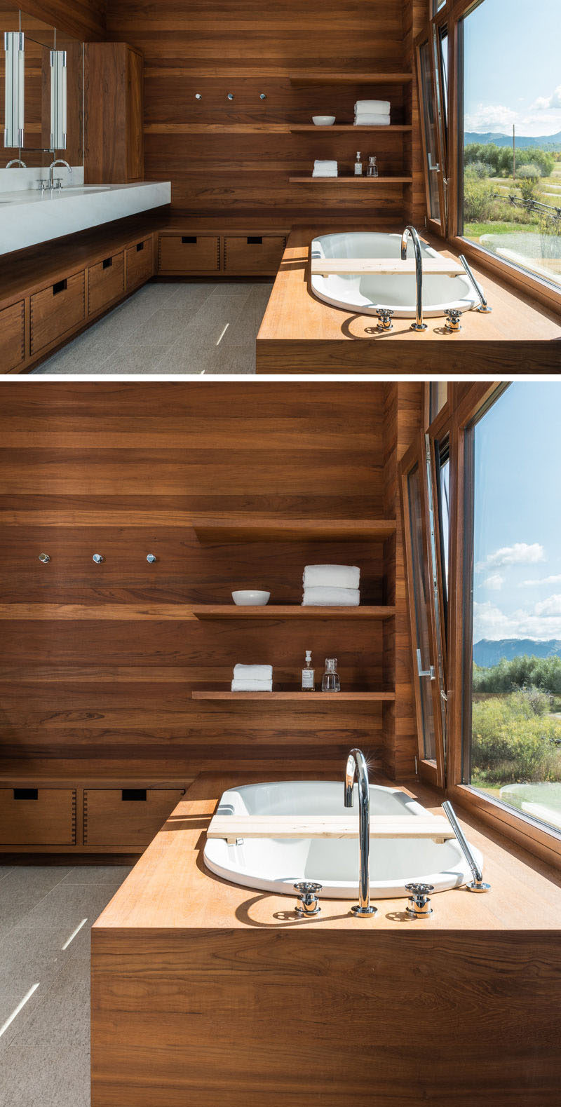 Bathroom Design Idea Create A Luxurious SpaLike Bathroom At - Spa like bathrooms