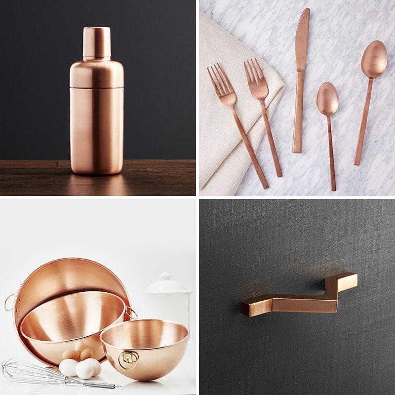 Merveilleux Kitchen Decor Ideas   12 Ways To Add Copper To Your Kitchen