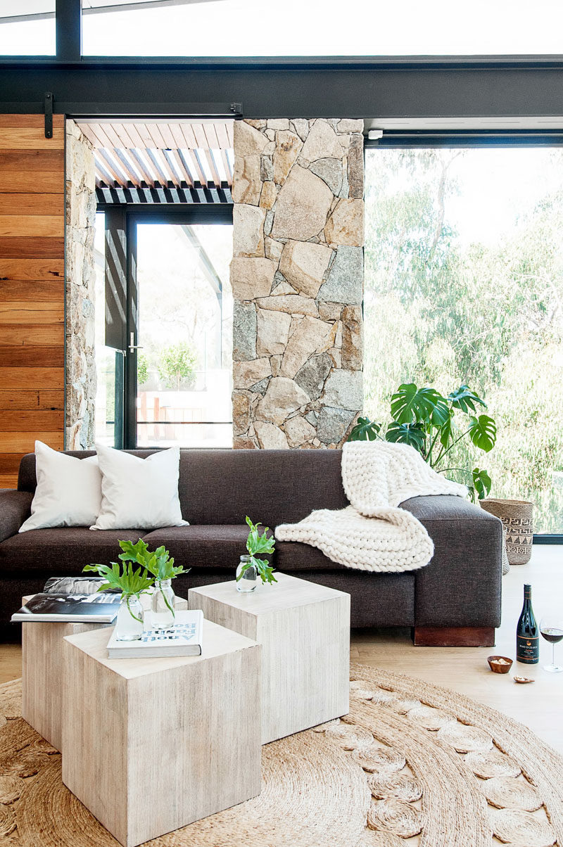Warm Living Room 7 Ways To Create A Warm Living Room Contemporist
