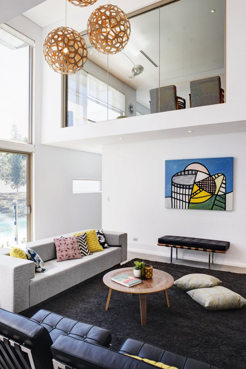 7 Ways To Create A Warm Living Room | CONTEMPORIST