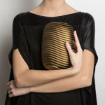 This 3D Printed Modern Clutch Was Inspired By A City In Switzerland